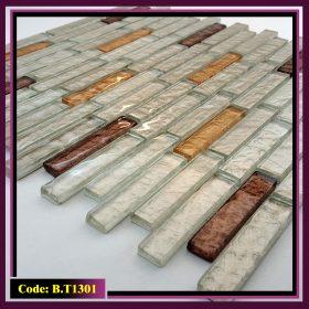 محصولات سری آجری باریک یا خطی و ترکیبی